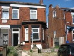 1 Bedroom Flat in Cringle Road, Levenshulme M19 2RW